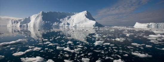 Căldura din interiorul Pământului declanşează un fenomen ameninţător în Groenlanda
