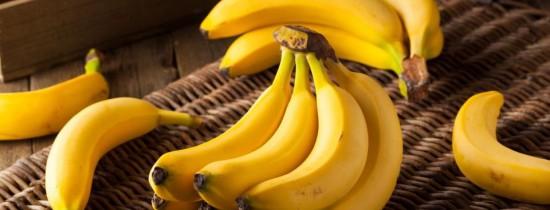 Acum vom avea banana cu coajă comestibilă, mulţumită unei echipe japoneze