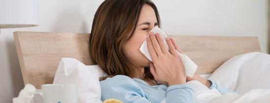 Cum ne ferim de gripă?