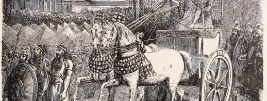 Cercetătorii au găsit o surpriză arheologică sub mormântul profetului Iona, vechi de 2.700 de ani, şi marchează un capitol din istoria Asiriei