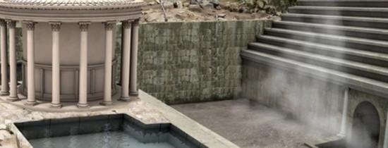 ''Poarta către Iad'' în care romanii îşi ucideau victimele este la fel de periculoasă şi în prezent