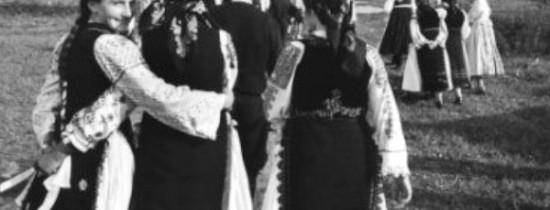 Care este legenda din spatele sărbătorii iubirii la români, Dragobete