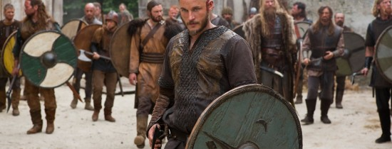 În urmă cu peste un mileniu, adevăratul Ragnar Lodbrok conducea o bătălie legendară care avea să-i asigure un loc în istorie