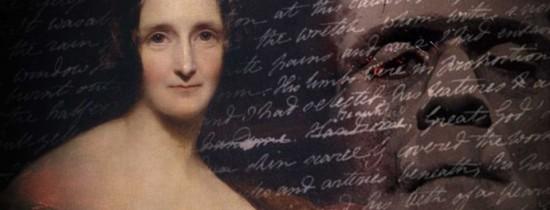 GENIUL3: Mary Shelley, creatoarea monstrului lui Frankenstein, este protagonista sezonului trei