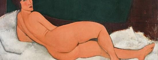 Nudul, pictat de Modigliani, care se va vinde cu o sumă uriaşă