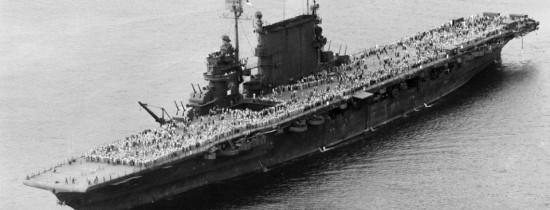 Operaţiunea ''Magic Carpet'' din Al Doilea Război Mondial sau coşmarul logistic de a duce acasă 8 milioane de băieţi