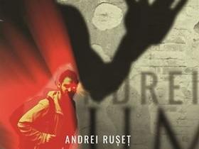 """O carte pe zi: """"Umbre"""", de Andrei Ruşeţ. Noroc că e este un volum bine scris"""