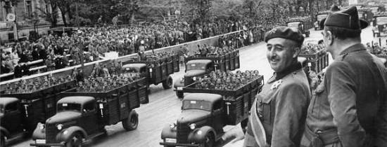 Dictatorul care a rescris istoria Spaniei cu deciziile sale controversate şi abile. A fost un militar mediocru şi i-a rezistat lui Hitler