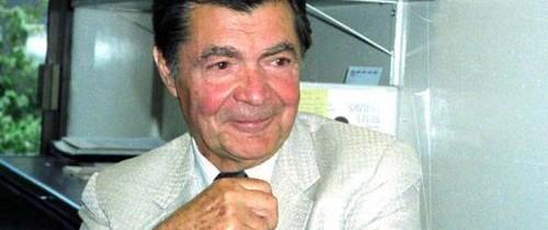 Primul Nobel românesc. Povestea fabuloasă a geniului Palade