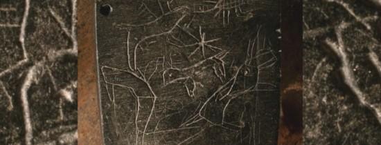 """""""Devoratorul"""", creatura din cea mai veche incantaţie în aramaică"""