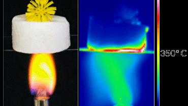 Un nou material izolator este lipsit de greutate şi durabil. Poate revoluţiona ştiinţa materialelor – FOTO