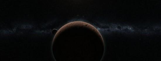 Astronomii fac apel la public să îi ajute să denumească o planetă pitică descoperită în urmă cu 12 ani