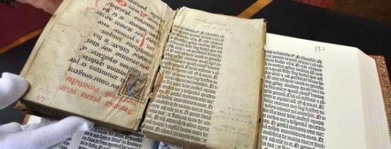 Fără acest om, cărţile nu ar fi existat. Mecanismul inventat de el a rămas neschimbat timp de patru secole – VIDEO
