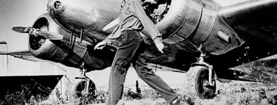 Exploratorul care a găsit Titanicul vrea să pornească în căutarea avionului Ameliei Earhart