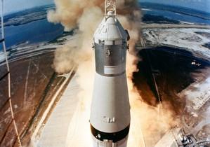 Apollo 11 – 50 de ani de la aselenizare. 16 iulie 1969, ziua în care americanii au plecat spre Lună