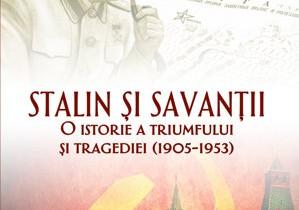 ''Stalin şi savanţii'', de Simon Ings – o carte pe zi