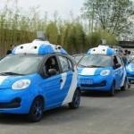 În China vehiculele fără şofer vor putea circula pe drumurile publice