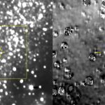 FOTO. Primele imagini cu Ultima Thule, cea mai îndepărtată lume care va fi studiată îndeaproape de sonda spaţială New Horizons