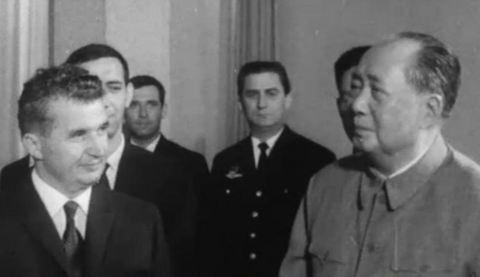 """""""Tezele din iulie"""", începutul """"minirevoluţiei culturale"""" a lui Nicolae Ceauşescu - 100 de ani in 100 de momente"""