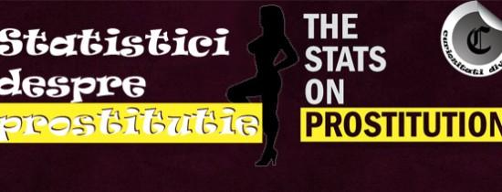 Curiozitati Diverse : Statistici despre prostitutie