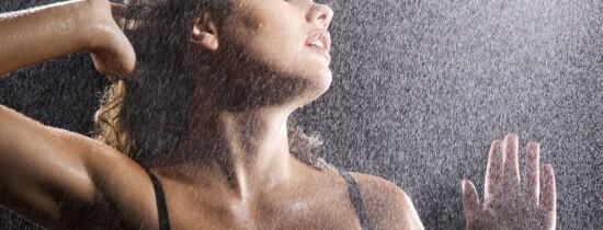 Mari beneficii ale duşurilor cu apă rece