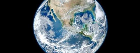 Cât cântăreşte Pământul?