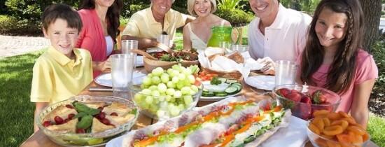Un studiu efectuat pe 71.000 de persoane dezvăluie alimentele care te fac să trăieşti mai mult