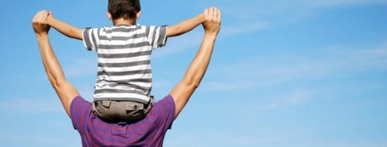 Genetic semănăm mai mult cu taţii decât cu mamele noastre