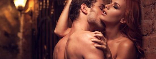 Cinci studii surprinzătoare despre sex