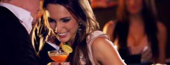 Iubirea şi alcoolul au aceleaşi efecte asupra creierului