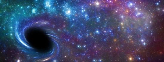 Descoperirea cercetătorilor germani: Găurile negre sunt, de fapt, doar nişte holograme