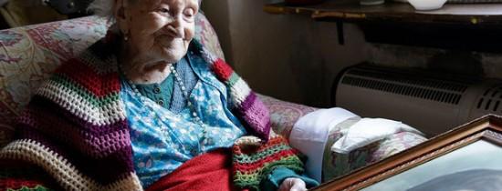 Ultima persoană în viaţă născută în secolul XIX. Care este secretul longevităţii acestei femei. De la 20 de ani face acest lucru zilnic