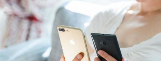 Tipul de telefon pe care îl ai spune multe despre tine. Persoanele care folosesc Android sunt, în primul rând, mult mai oneste decât cele care folosesc Apple