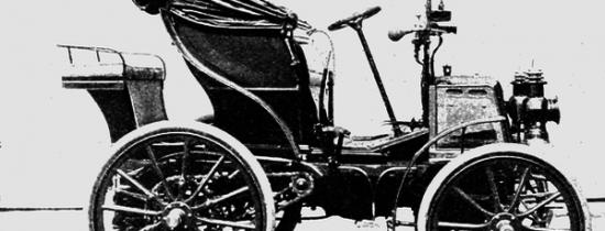 Cinci lucruri neştiute despre prima cursă auto din istorie. Câştigătorii au condus 48 de ore fără oprire