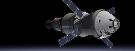 Astronauţii vor avea parte de un mic dejun special