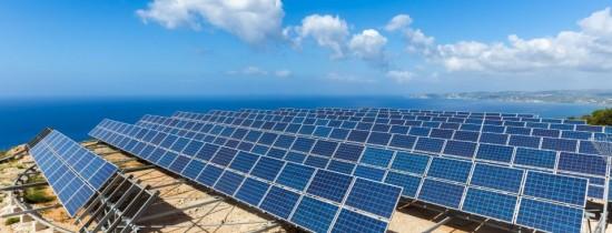 O întreagă insulă din Sudul Pacificului este alimentată cu energie doar din panouri solare