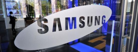 Samsung şi scanerele de amprente pentru smartphone-uri