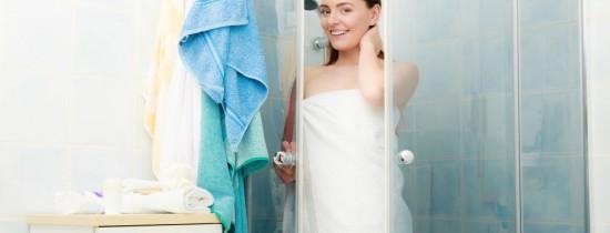 De ce atunci când ne aflăm sub duş ne vin cele mai bune idei?