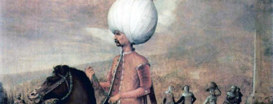 Una dintre cele mai spectaculoase descoperiri din România poartă sigiliul sultanului Suleyman Mangnificul