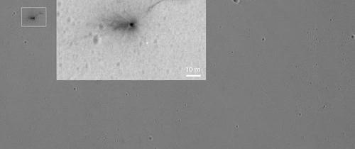Românul acuzat pentru prăbuşirea sondei Schiaparelli pe Marte. ''Testarea paraşutei de coborâre a fost încredinţată ARCA, aceasta funcţionând în parametri normali''. Reacţia ESA