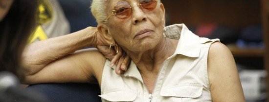 Povestea celebrei hoaţe de bijuterii de 86 de ani. Cariera ilicită a venerabilei Doris Payne