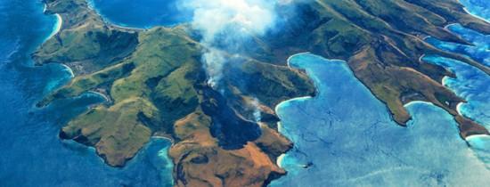 Geologii au descoperit cel mai mare defect al Pământului. Este localizat în Cercul de Foc al Pacificului