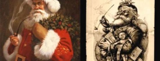 VIDEO Istoria lui Moş Crăciun, aşa cum îl cunoaştem azi