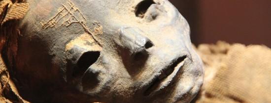 Descoperire uimitoare în ADN-ul unui copil mumificat. Este cea mai veche versiune a unui virus care a provocat epidemii crude