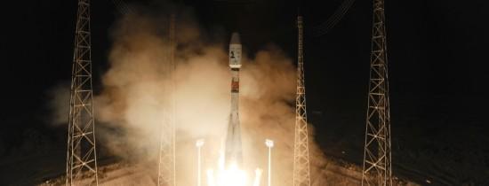 O navetă-cargo rusă lansată spre Staţia Spaţială Internaţională s-a dezintegrat în atmosferă
