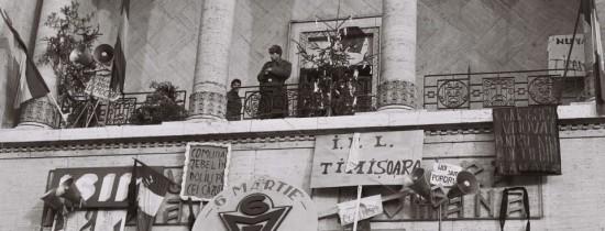 Cum a instituit Ceauşescu ''starea de necesitate'' ca urmare a ''acţiunilor irendentise''