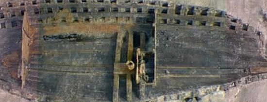 La Belle, vasul care a fost descoperit după 300 de ani de la naufragiu
