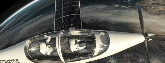 SolarStratos, aeronava alimentată de soare ce va transporta doi pasageri la limita dintre Pământ şi spaţiu – VIDEO