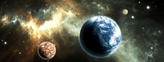 Astronomii au găsit una dintre cele mai tinere planete de dimensiunea Terrei