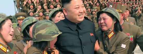 Urmările testelor nucleare efectuate de Coreea de Nord: sute de morţi în urma prăbuşirii unui tunel. Dacă muntele va pica, materialul radioactiv s-ar putea împrăştia în ''toată emisfera''